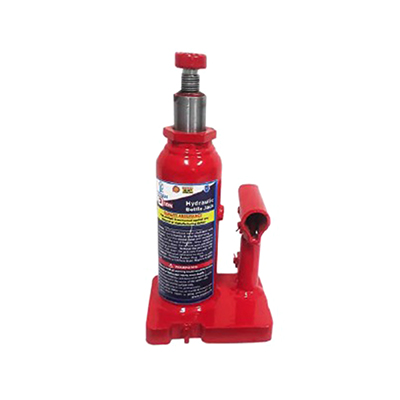 2 Ton Hydraulic Bottle Jack  (Single Lift)
