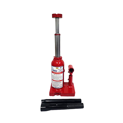 3 Ton Hydraulic Bottle Jack  (Double Lift)