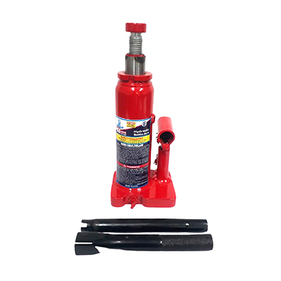 5 Ton Hydraulic Bottle Jack